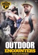 Outdoor Encounters DVD - Front