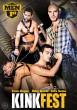 Kink Fest DVD - Front