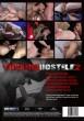Fucking Hostile 2 DVD - Back