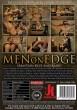 Men on Edge 36 DVD (S) - Back