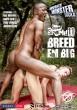 Super Size Me 11: Breed 'Em Big DVD - Front