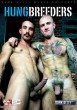 Hung Breeders DVD - Front