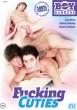 Fucking Cuties DVD - Front