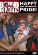Bound in Public 98 DVD (S) - Front