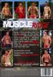 Muscle Ridge DVD - Back