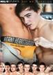 Horny Heartthrobs DVD - Front