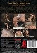 30 Minutes of Torment 29 DVD (S) - Back