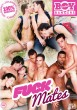 Fuck Mates DVD - Front