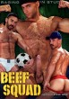 Beef Squad DVD - Front