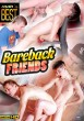 Bareback Friends DVD - Front