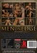 Men on Edge 42 DVD (S) - Back