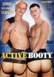 Active Booty DVD - Front