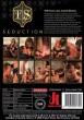 TSS092: The Widow Walks DVD (S) - Back