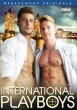 International Playboys DVD - Front