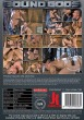 Bound Gods 69 DVD (S) - Back