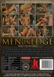 Men on Edge 49 DVD (S) - Back