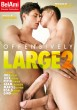 Offensively Large 2 DVD - Front