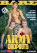 Army Dropouts DVD - Front