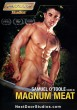 Magnum Meat DVD - Front