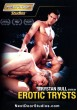 Erotic Trysts DVD - Front