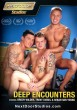 Deep Encounters DVD - Front