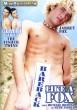 Bareback like a Fox DVD - Front