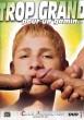 Trop Grand pour un Gamin... DVD - Front