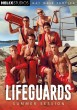Lifeguards: Summer Session DVD - Front