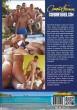 Costa Rica Puravida II DVD - Back