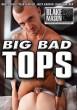 Big Bad Tops DVD - Front