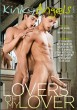 Lovers of my Lover DVD - Front