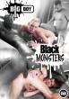 Black Monsters DVD - Front