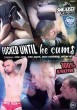 Fucked Untill he Cums DVD - Front