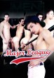 Major League DVD - Front
