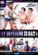 My Boyfriend Is Gay 9 DVD - Front