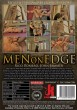 Men on Edge 55 DVD - Back