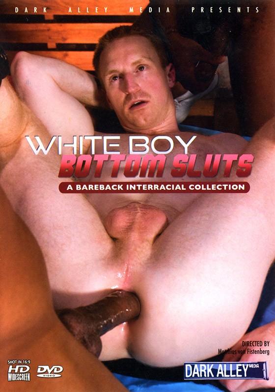 White Boy Bottom Sluts DOWNLOAD - Front