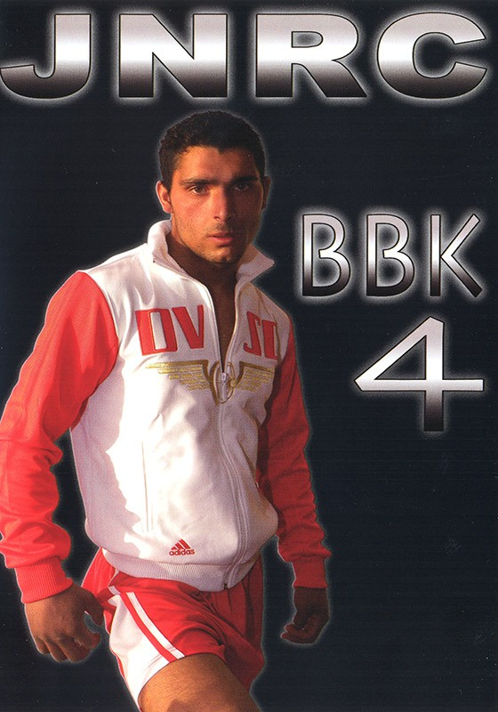 BBK 4 DOWNLOAD - Front