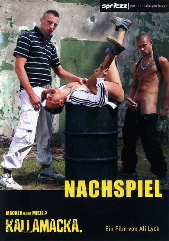 Nachspiel DOWNLOAD - Front
