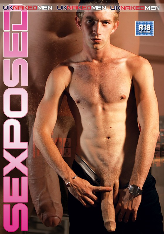 Sexposed DOWNLOAD - Front