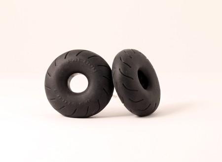 Fat Boy SilaSkin Cruiser Ring 63.5 mm. - Gallery - 002