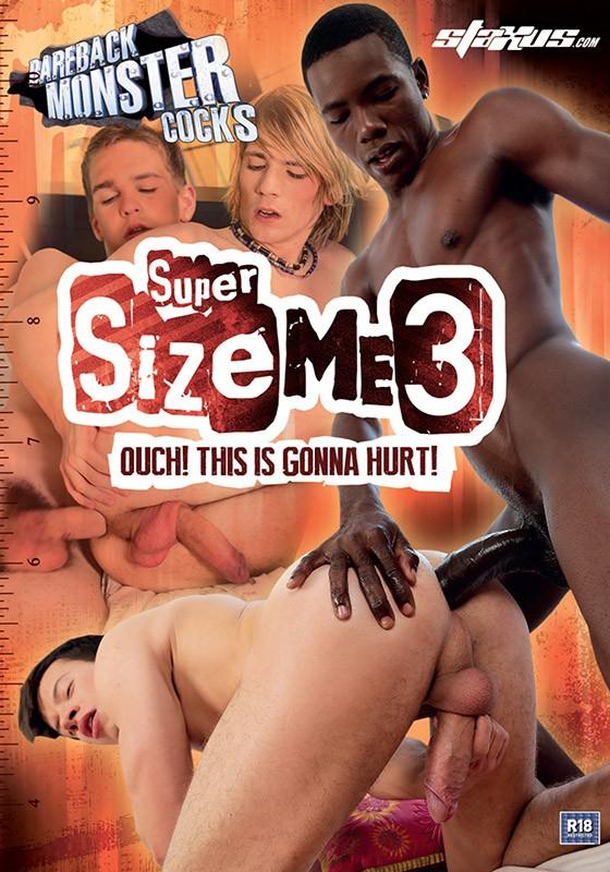 Super Size Me 3 DOWNLOAD - Front