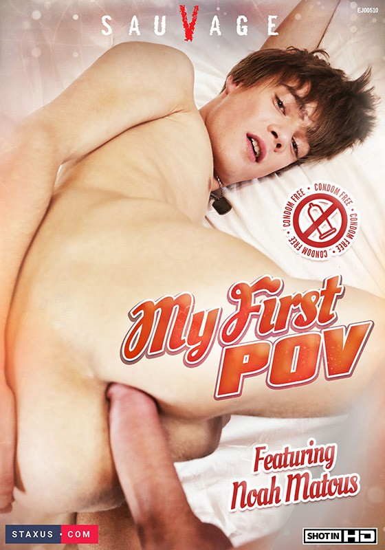 My First POV DOWNLOAD - Front