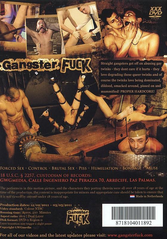 Gangster Fuck DOWNLOAD - Back