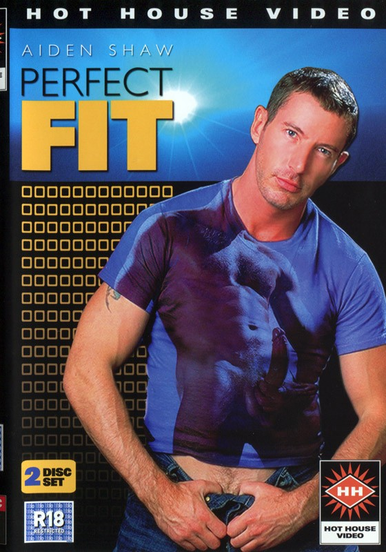 Perfect Fit DVD - Front