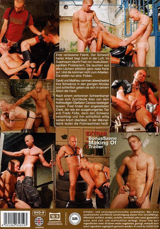 Men Factory DOWNLOAD - Back