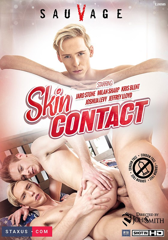 Skin Contact DOWNLOAD - Front