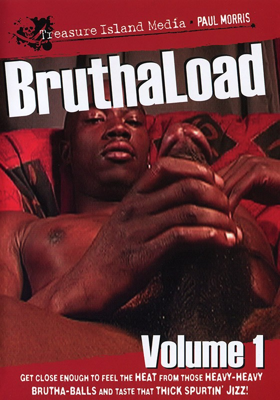 BruthaLoad volume 1 DOWNLOAD - Front