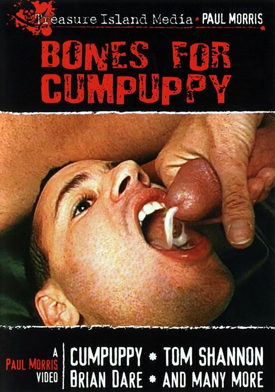 Bones for Cumpuppy DOWNLOAD - Front