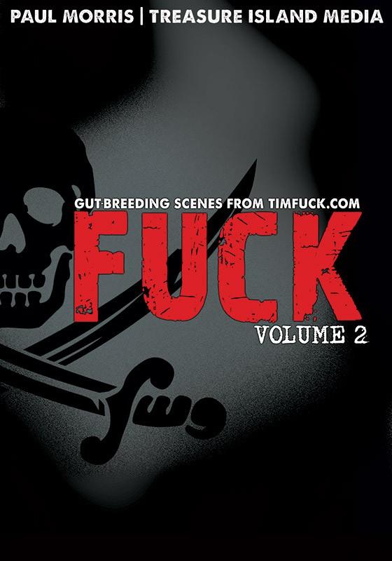 Fuck Volume 2 DOWNLOAD - Front